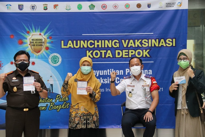 Launching Vaksin ok